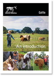 Keeping cattle course notes