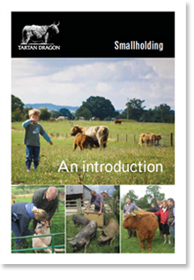 Smallholding course notes
